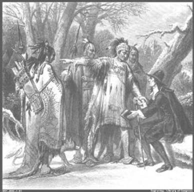 essays on mary rowlandson In 1675, mary rowlandson, a puritan woman from colonial massachusetts, was captured by the native americans during king phillip s war she chronicled the.